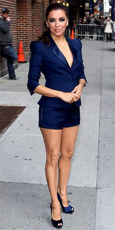 Eva Longoria - Star Finder Gallery - Celebrity - InStyle