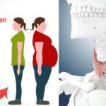 Mit einer ausgeglichenen Schilddrüse fällt das Abnehmen gleich viel leichter
