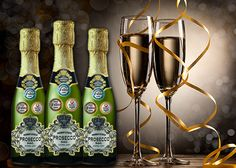 Small Bottles Of Prosecco #Prosecco #MiniProsecco #Luxury #Bubbles #Sparkling #SparklingWine #Blog #WineBlog #AwardWinning #PremierEstatesWine #KeepItPremier #Gifts #Christmas #ChristmasGifts #StockingFillers