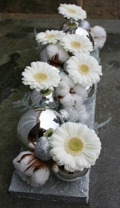 Fleur de celle... Styliste florale