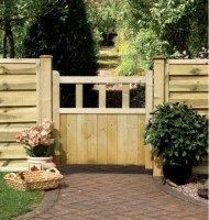 26 Best Wooden Garden Gates Images Wood Gates Wooden Garden Gate