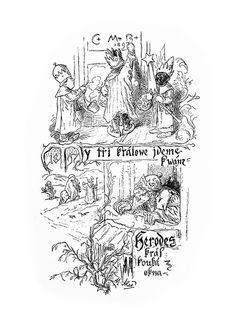 Mikoláš Aleš: My tři králové jdeme k vám http://www.herbia.cz/products-page/pohlednice/umelecke/page/11/