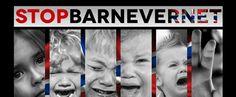 Barnevernet and Breivik: Norway's International Shame | ENCOURAGE by cornelilioi