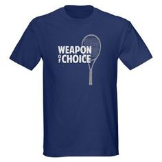 Tennis - Weapon T-Shirt Tennis Shop, Tennis Party, Tennis Gifts, Lawn Tennis, Tennis Pictures, Tennis Funny, Tennis Workout, Tennis Quotes, Tennis Fashion