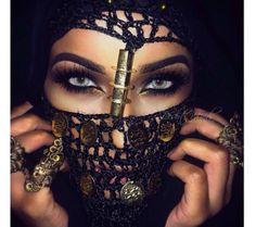 Smoky eyes perfetto