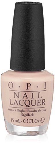 OPI Nail Polish Bubble Bath 05 fl oz  This sweet candy pink subtly blendw tih lighter skin tones and pops with darker skin tones. This sweet, calm pink is perfect for staying classy at the office. A light, neutral pink perfect for anytime of year.         OPI Nail Polish Bubble Bath 05 fl oz Features     Fun color for both toes and fingers   Won't chip or peel   Lots of shine and seal to protect your nails and give them fabulous color     The post  OPI Nail Polish Bubble Bath 05 fl o..