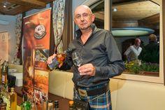 Whiskey von Robert Groger im Hotel Der Löwe