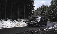 Škoda Superb Combi, Laurin & Klement