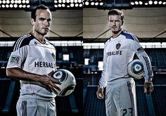 Donovan & Beckham, my two favorites...
