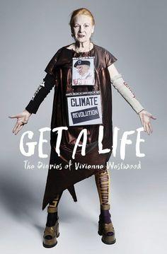 Vivienne Westwood hará públicos sus diarios