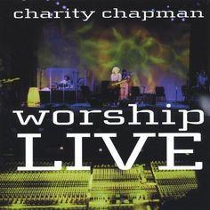Charity Chapman - Worship Live, Pink