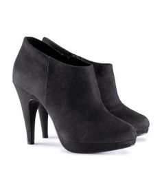 Ankle boots | H GB