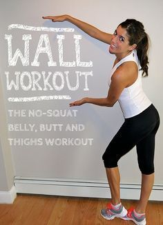 No squats belly butt and thigh workout. #fitness #workout #health