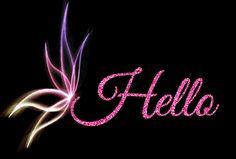 Pink-Hello-graphic.gif (400×271)