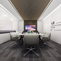 Office Interior 3d Models - Download max Files | CGmodelX #interiordesign #office #officedesign #officedecor #decor #interiorarchitecture Corporate Interiors, Hotel Interiors, Office Interiors, Space Architecture, 3d Models, 3d Max, Office Interior Design, Restaurant Design, Table Furniture
