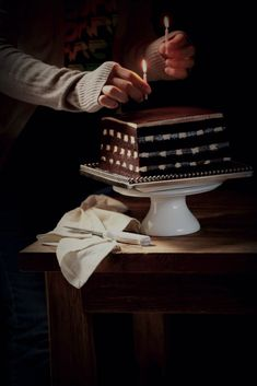 masam manis: RUSIAN BLACK AND WHITE CAKE