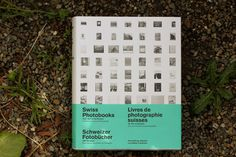 Compiled by the Swiss Photographic Foundation (Fotostiftung Schweiz) and published by Lars Mueller, Swiss Photobooks from 1927 to the Present highlights classic and influential titles that exlemplify the era