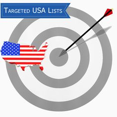Targeted #USABusinessList – Purchase Entire Country. $3,495.00