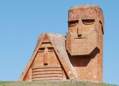 Azerbaijan - Tatik Papik