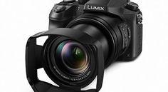 Quatro novas câmeras Panasonic para todos os gostos  A Panasonic anunciou na Photokina 2016 o lançamento de 4 novas câmeras: duas compactas premium com sensor de uma polegada e duas mirrorless