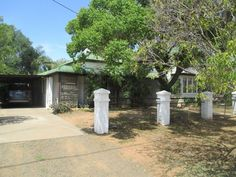 5 Nash Street, Coonamble NSW 2829   Domain St Brigid, 3 Bedroom House, Home Inspection, Built In Wardrobe, Garden Fencing, Front Entry, Public School, Open House, Property For Sale
