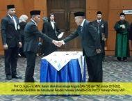 Prof. Supriyono Terpilih Sebagai Anggota BAN PAUD dan PNF
