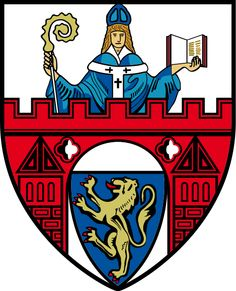 Wappen Siegen - Siegen – Wikipedia