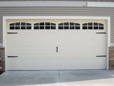 Coach House Accents: DIY Makeover Your Garage Door with Coach House Accents $66.99