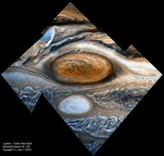 Jupiter - Great Red Spot - July 7 1979 | by Kevin M. Gill