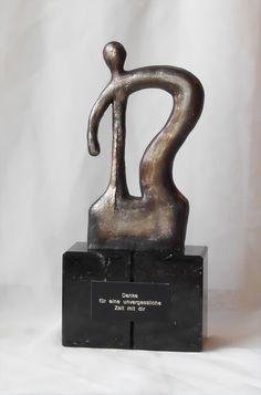 Moderne Kunst Skulpturen diese moderne kunst skulptur aus bronze ist ein beliebtes business