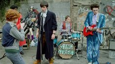 "Tales from the ""Q"": Just Can't Get Enough...""Sing Street"""