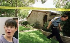 Andrea Yates Crime Scene Photos From the Of - Bing Images