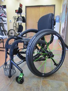 TiLite TX w/ ADI Para Brake system and Quick Release CF back. Ultra Lightweight Wheelchair, Mobility Aids, Mobility Scooters, Manual Wheelchair, Sports Wheelchair, Treadmill Desk, Wheelchair Accessories, Scooter Custom, Homemade 3d Printer