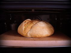 Ma Petite Boulangerie: Pan de payés con masa madre de levadura Bread, Food, Breads, Small Bakery, Eten, Bakeries, Meals, Diet