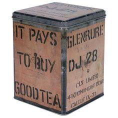 tea box / 4,99
