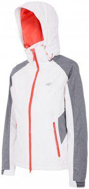 T4z15 Kudn200 Kurtka Narciarska Damska Kudn200 Bialy Athletic Jacket Nike Jacket Jackets
