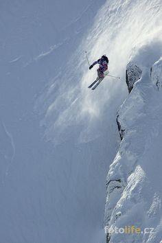 Jasna Adrenalin Mount Everest, Skiing, Holidays, Mountains, Nature, Travel, Ski, Holidays Events, Naturaleza