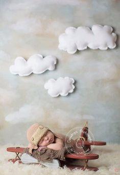Little pilot ♥
