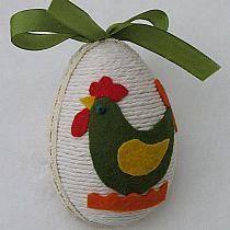 Wielkanocne ozdoby - Stylowi.pl - Odkrywaj, kolekcjonuj, kupuj