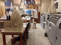 3D-Printing-Gaudi-Sagrada-Familia