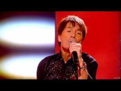 """Cliff Richard """"Roll Over Beethoven"""" The National Lottery 2016 Sir Cliff Richard, National Lottery, Chuck Berry, Album Songs, Second World, Music Love, Falling In Love, It Hurts, Shadows"""