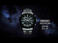 Seiko Astron GPS Solar 2013