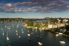 Sydney from another perspective :)
