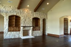View our photo gallery featuring interiors. Creating beautiful, energy efficient custom homes and custom home editions in the Dallas, TX area.
