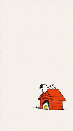 Snoopy and Woodstock - Walpapers Pic Natural Cute Disney Wallpaper, Cute Cartoon Wallpapers, Wallpaper Iphone Cute, Brown Wallpaper, Trendy Wallpaper, Girl Wallpaper, Iphone Wallpapers, Charlie Brown Y Snoopy, Snoopy Love