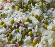 Kurczak zapiekany w ryżu z warzywami - danie przygotujesz w piekarniku Snack Recipes, Snacks, Quesadilla, Mozzarella, Risotto, Grains, Vegetables, Feta, Blog