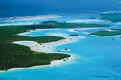 neukaledonien im Cookinseln Reiseführer http://www.abenteurer.net/3512-cookinseln-reisefuehrer/