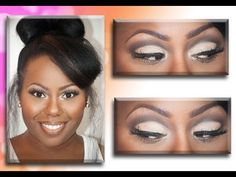 How to: Neutural Cut Crease Makeup Tutorial~12