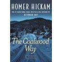 """The Coalwood Way   By: Homer Hickam  Lost References:        The book is shown on the bookshelf in the DHARMA classroom when the Hostiles attack. (""""The Man Behind the Curtain"""")"""