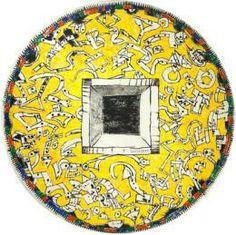 Pierre Alechinsky, Embrasure Tachisme, Museum Of Modern Art, Museum Of Fine Arts, Art Cobra, Line Drawing, Painting & Drawing, Illustrations, Illustration Art, Zentangle